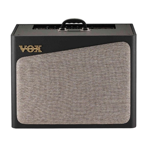 Combo Guitarra Vox AV 30