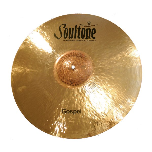 Prato Soultone SGC19 Gospel Crash 19''