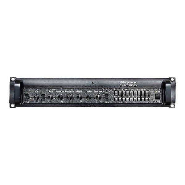 Cabeçote Contrabaixo Ampeg SVT 3 Pro