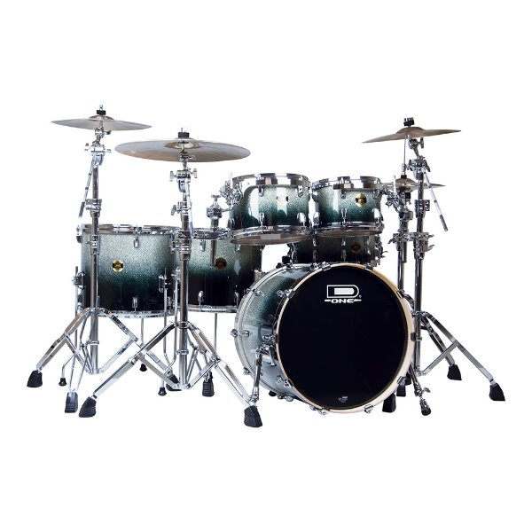 Bateria Acústica D One Prime PR 20 IS