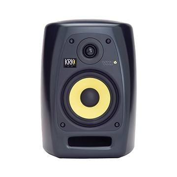 Monitor amplificado Estúdio KRK VTX 6 (Unitário)