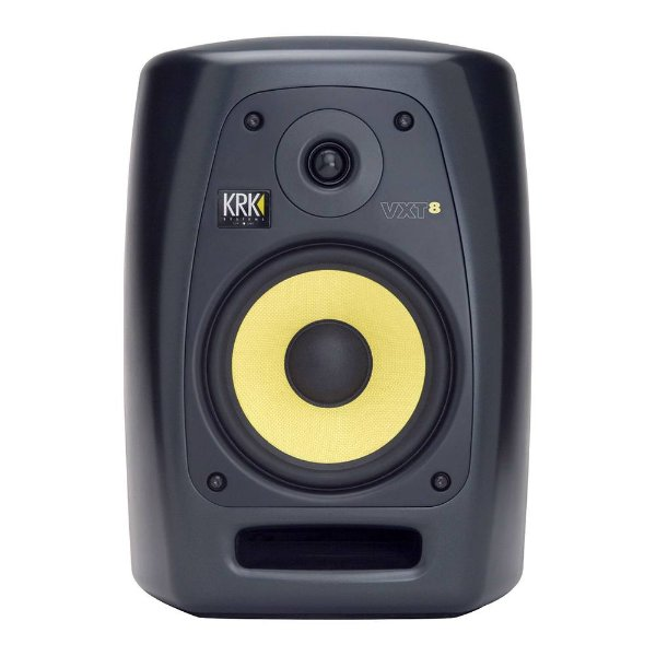 Monitor amplificado Estúdio KRK VTX 8 (Unitário)