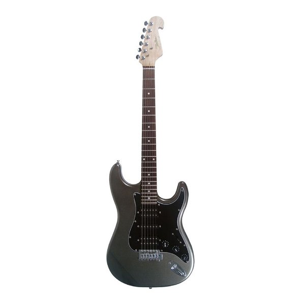Guitarra Shelter Califórnia Falcon
