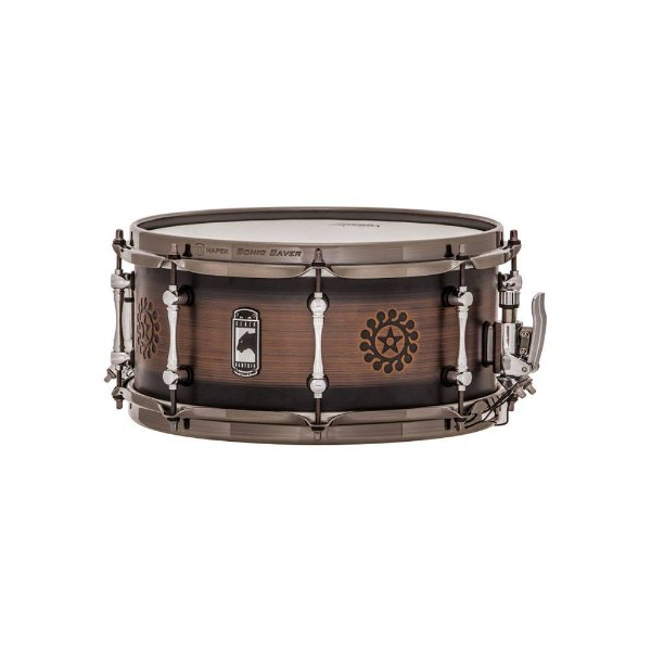 Caixa Mapex Black Panther Nomad 13''x6''