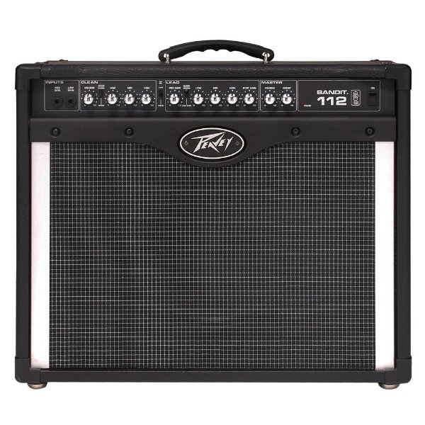 Combo Guitarra Peavey Bandit 112 110V