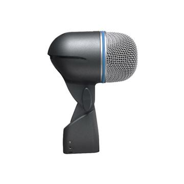 Microfone com fio Shure Beta 52