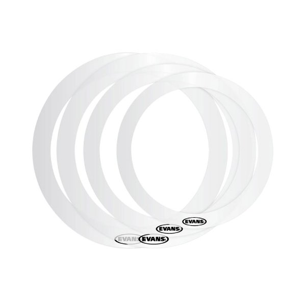Kit Anel Externo Evans E Rings Fusion