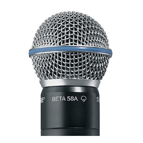 Capsula Shure Beta 58a Rpw 118