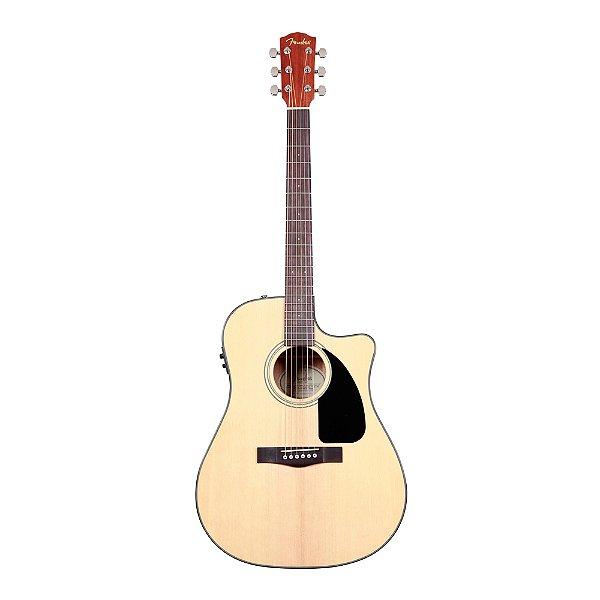 Violão Folk Fender CD 60 CE