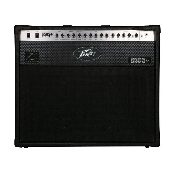 Combo Guitarra Peavey 6505 Plus 112