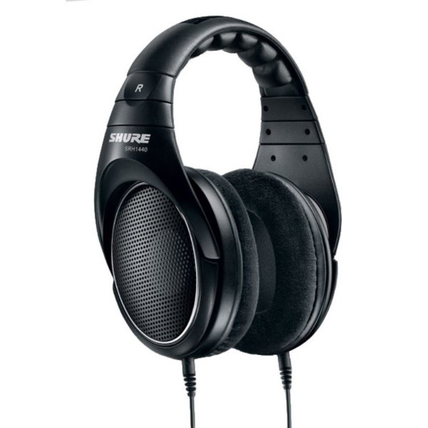 Fone Over-Ear Shure SRH 1440