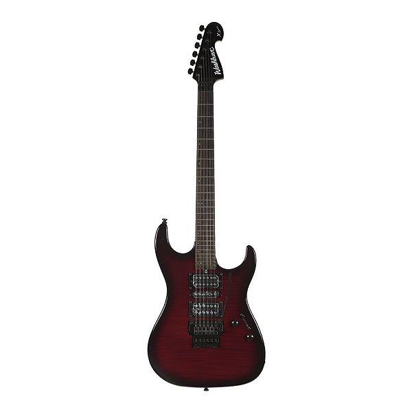 Guitarra Original Washburn X 24F WB