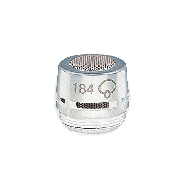 Cápsula Microfone Shure MX R 184 W