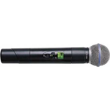 Microfone Shure Ulx 2 / Beta 58