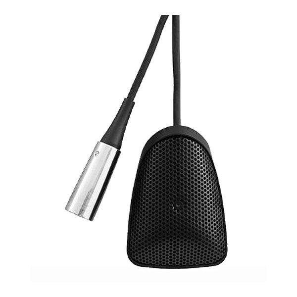 Microfone Condensador Boundary Shure CVB-B/O