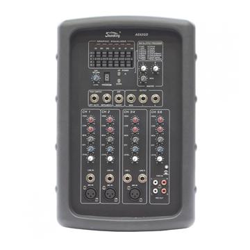 Mesa Amplificada Soundking AE 62 GD