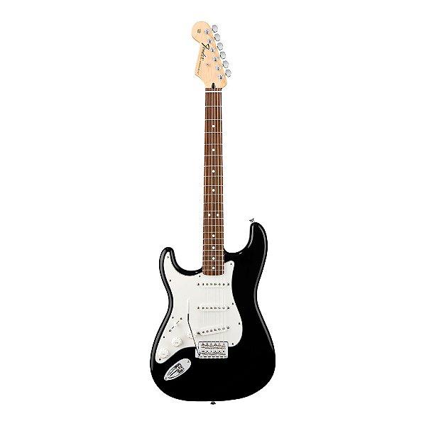 Guitarra Strato Fender Standart Canhoto