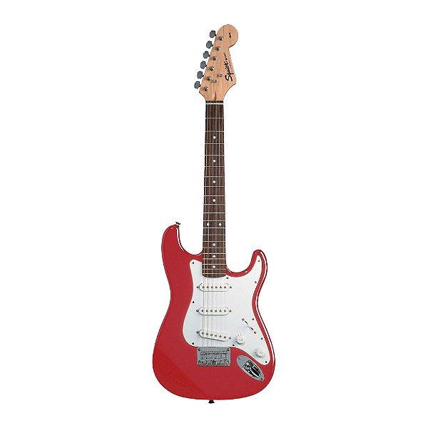 Guitarra Strato Squier by Fender Mini TR
