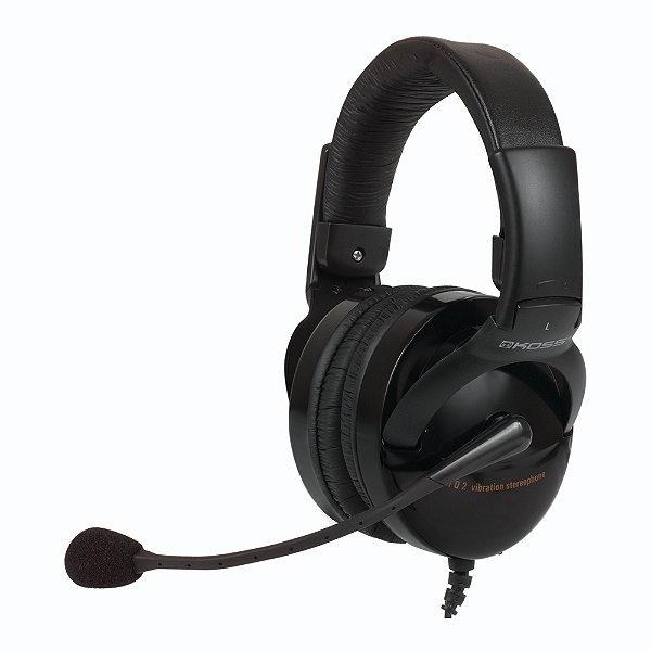 Fone Over-Ear Headset Koss HQ 2