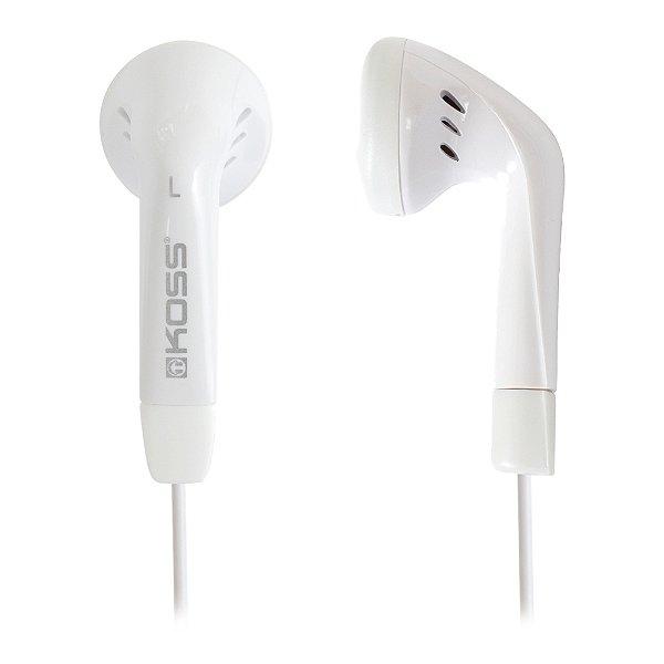 Fone In-Ear Koss KE 5 W