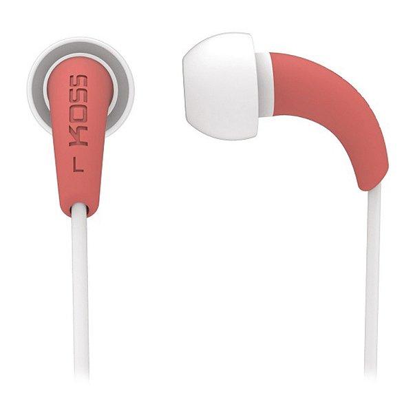 Fone In-Ear Koss Fit Bud KEB 32 C