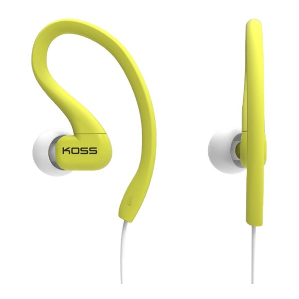 Fone In-Ear Sportclip Koss Fit Clip KSC 32 L