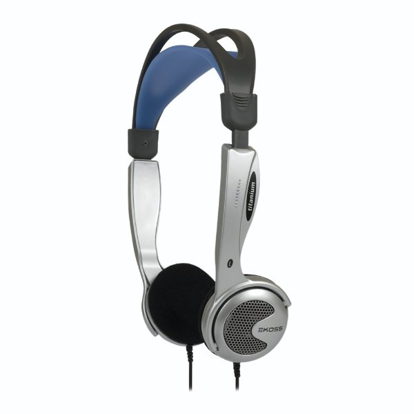 Fone On-Ear Koss KTX PRO 1 A