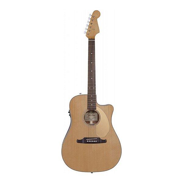 Violão Dreadnought Fender Sonoran SCE