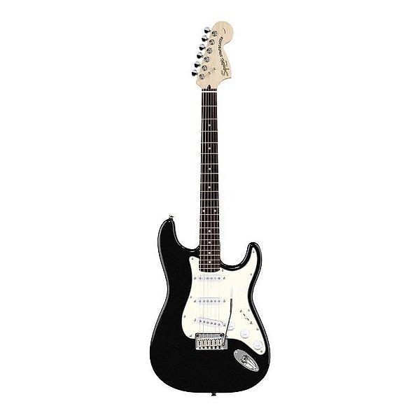 Guitarra Strato Squier by Fender Standard