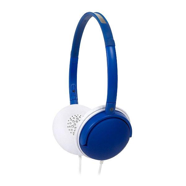 Fone On-Ear Koss RUK 40 B