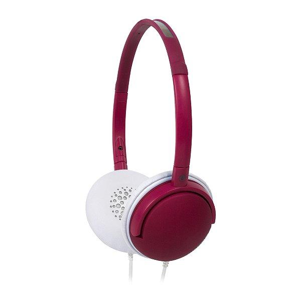 Fone On-Ear Koss RUK 40 R