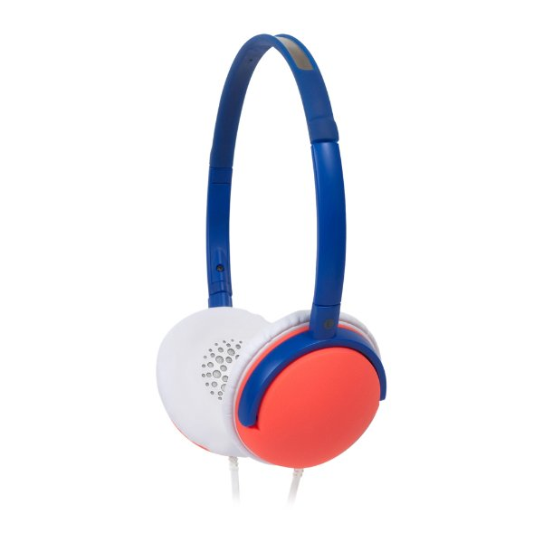 Fone On-Ear Koss RUK 40 T