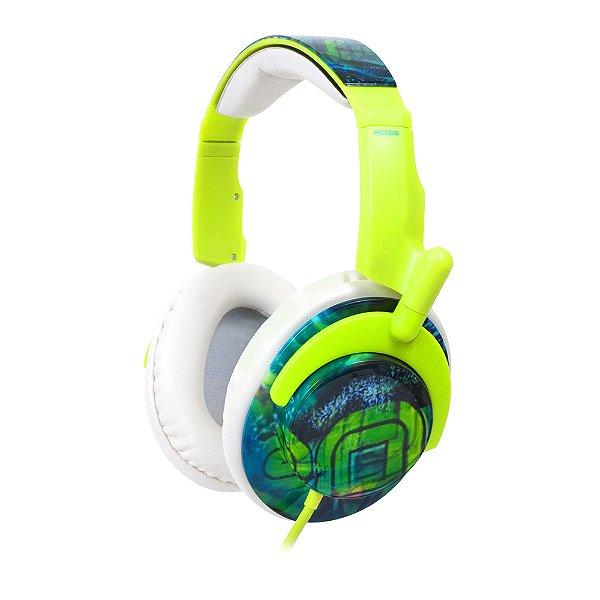 Fone Over Ear Koss RUK 50 G