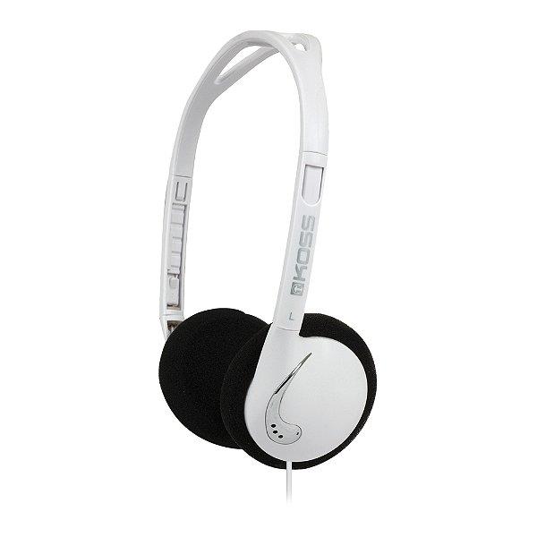 Fone On-Ear Koss Recovery W