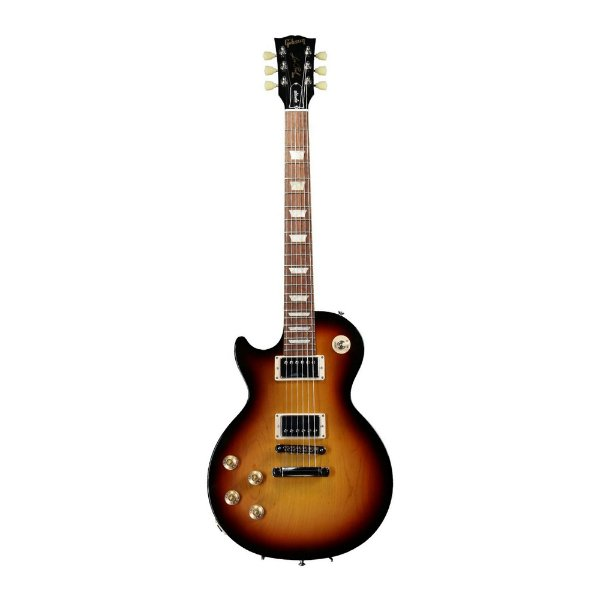 Guitarra Les Paul Gibson Studio Chrome Lefty