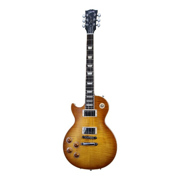 Guitarra Les Paul Gibson Standard Premium Plus Lefty