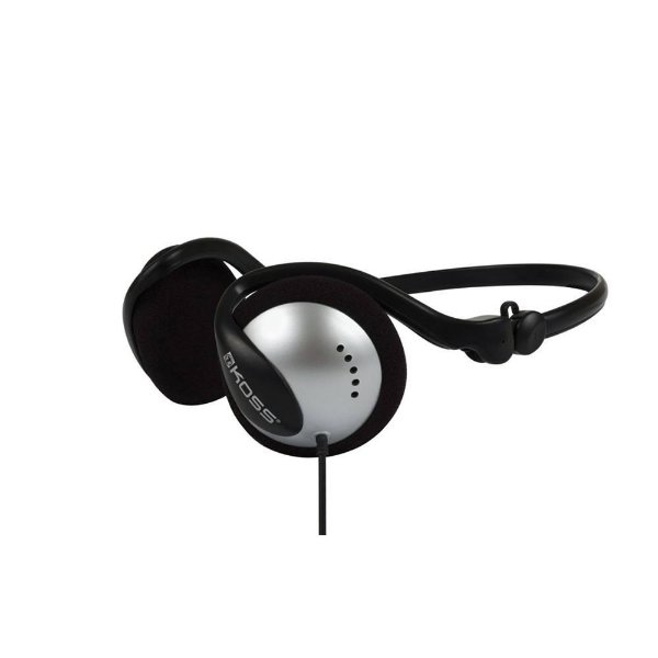 Fone On-Ear Koss KSC 17