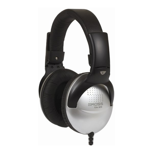 Fone Over-Ear Koss UR 29