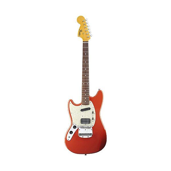 Guitarra Original Canhoto Fender Signature Kurt Cobain Mustang FR