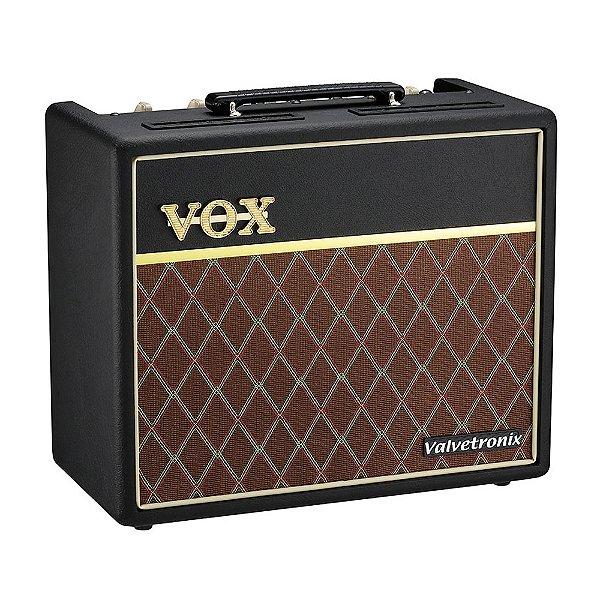 Combo Guitarra Vox Valvetronix VT 20 CL