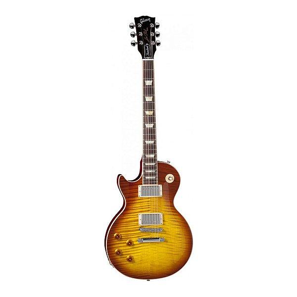 Guitarra Les Paul Gibson Standard Premium Plus Lefty