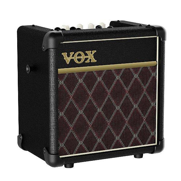 Combo Guitarra Vox Mini 5 Rhythm CL Classic