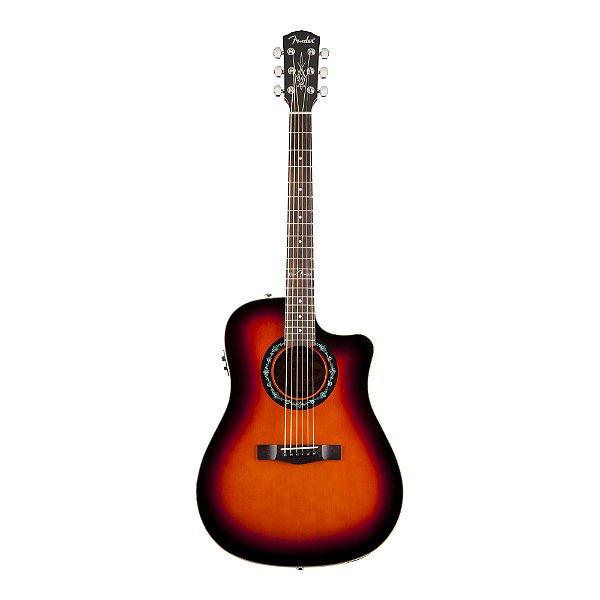 Violão Folk Fender T Bucket 100 CE
