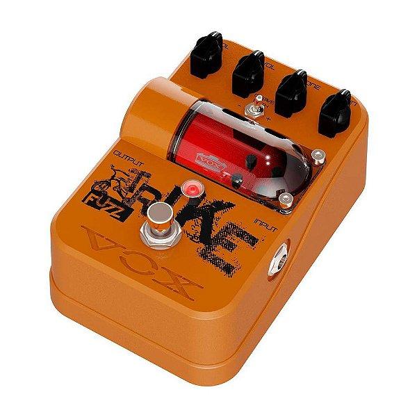 Pedal Efeito Vox Tonegarage Trike Fuzz  TG 2 TRFZ