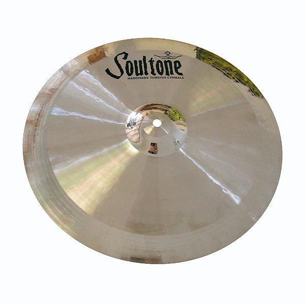 "Prato Efeito 14"" Soultone Latin Series SLCH 14"