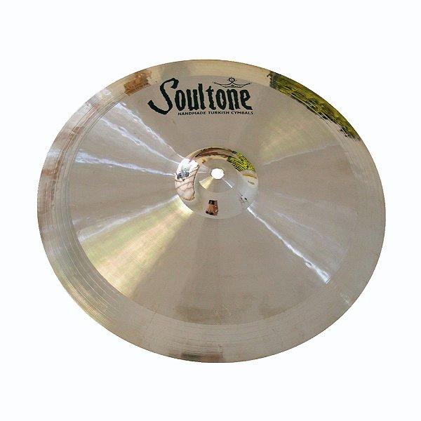 "Prato Efeito 18"" Soultone Latin Series SLCH 18"