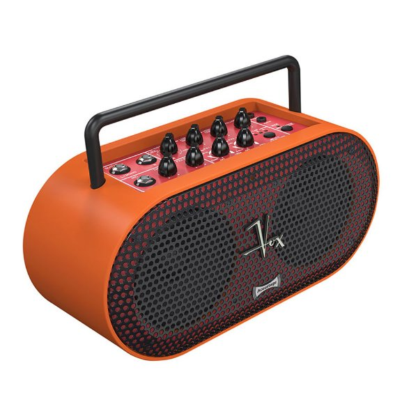Combo Multiuso Vox Soundbox Mini Orange