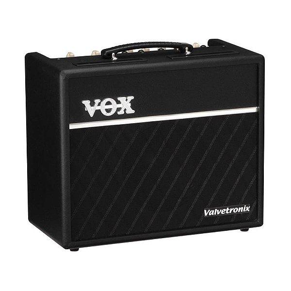 Combo Guitarra Vox Valvetronix VT 20