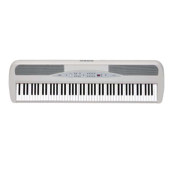 Piano Digital Korg SP 280 WH