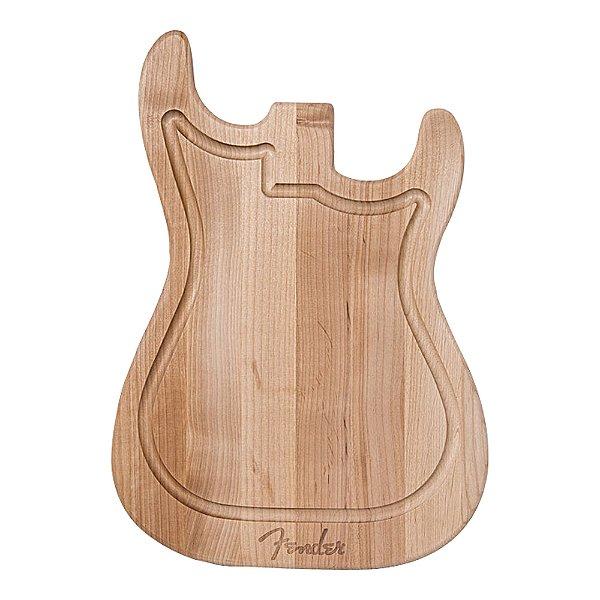 Tábua Carne Fender Stratocaster